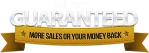 Sell More Online - Guaranteed