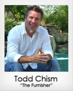 Todd Chism - PatioShoppers.com