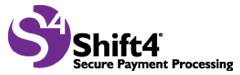 Shift4 Payment Gateway